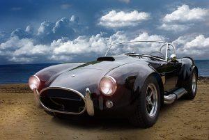 Flexleasing giver mulighed for at køre drømmebilen
