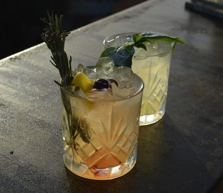 Byens bedste cocktails