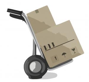 Hvad koster en flytning i erhvervslivet