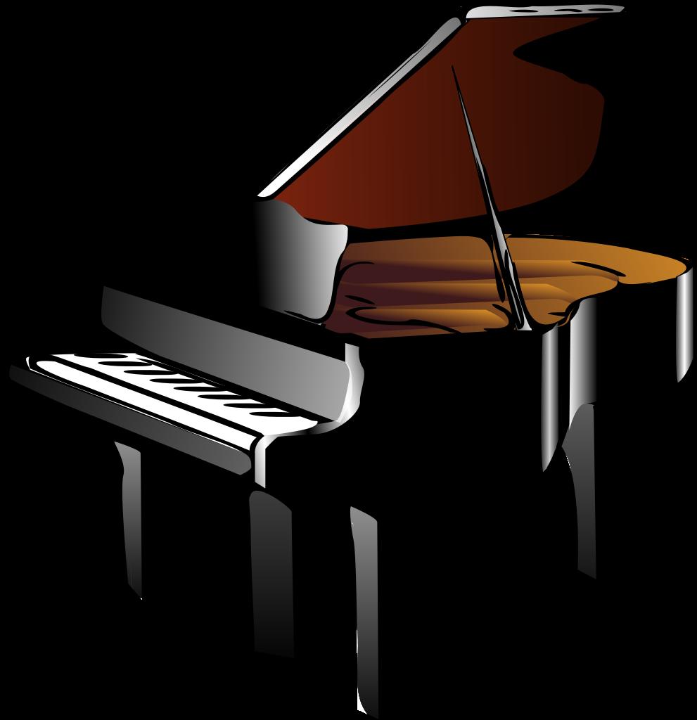 klaverstemmer kommer hjem til dig