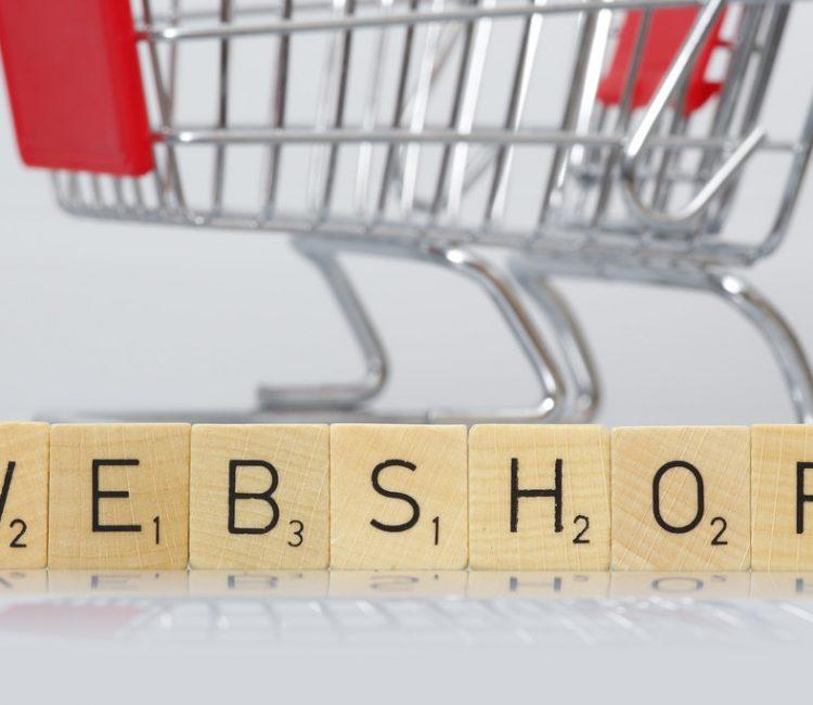 Woocommerce webshop kan huse dine produkter online