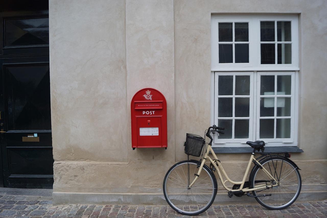 ejendomsservice København